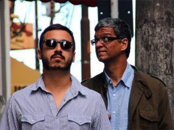 Cascadura vai mostrar os bastidores do processo de gravação do álbum - Foto: Ricardo Ferro | Divulgação