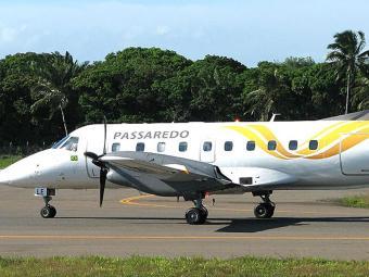 Aviões da companhia farão ligação com Costa do Dendê - Foto: Divulgação
