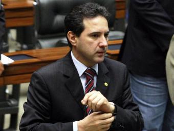 PF confirmou que deputado Ntan Donadon está preso - Foto: Ailton de Freitas   O Globo
