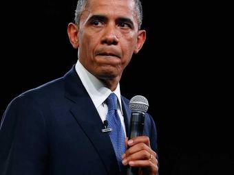 Obama considerou Mandela