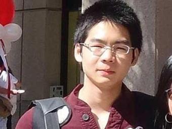 Lin tirou 2.350 de 2.400 pontos possíveis no SAT, o
