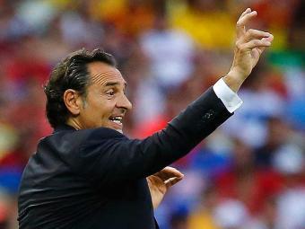 Técnico garante que seleção italiana está bem preparada para enfrentar o Uruguai - Foto: Agência Reuters