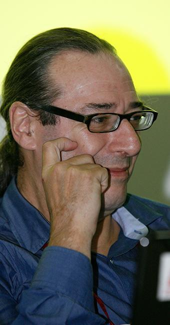 Henrique Antoun, doutor em comunicação pela UFRJ e especialista em cibercultura - Foto: Margarida Neide | Ag. A TARDE