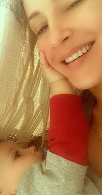 Além de Rafael, a cantora também é mãe de Davi - Foto: Instagram   Reprodução