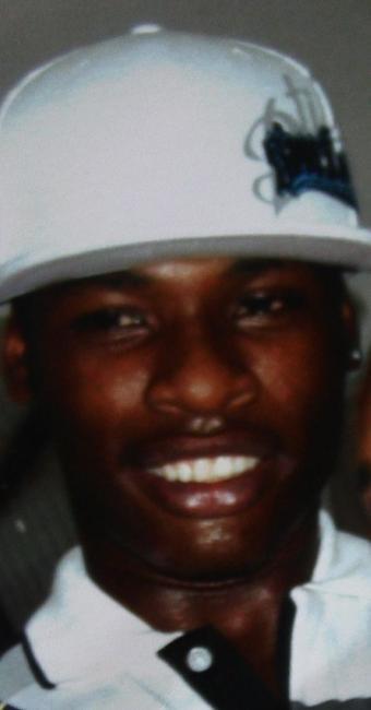 Carlos Alberto, 22 anos, morreu durante ação poliicial no Nordeste de Amaralina - Foto: Reprodução   Luciano da Matta   Ag. A TARDE