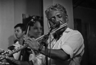Maestro Letieres Leite morre aos 61 anos, após quadro de asma em decorrência da Covid-19 | Esperança Gadêlha | Divulgação