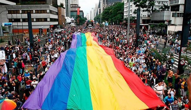 Tema deste ano é Para o Armário Nunca Mais! União e Conscientização na Luta contra a Homofobia - Foto: Cristina Gallo   Ministério da Cultura