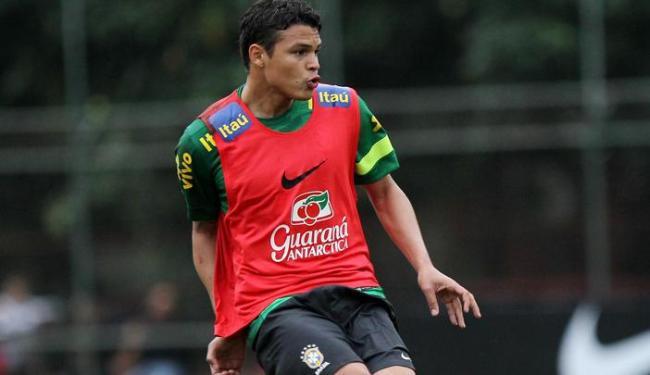 Para o zagueiro da Seleção, equipe precisa de um pouco mais de concentração na marcação - Foto: Wander Roberto/VIPCOMM