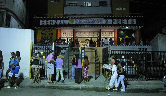 O clima de São João vai tomar conta da Senzala do Barro Preto, no bairro do Curuzu - Foto: Fernando Vivas | Ag. A TARDE