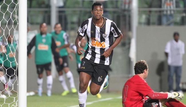 Atacante do Atlético Mineiro é o terceiro da equipe na Seleção - Foto: Paulo Fonseca | Efe