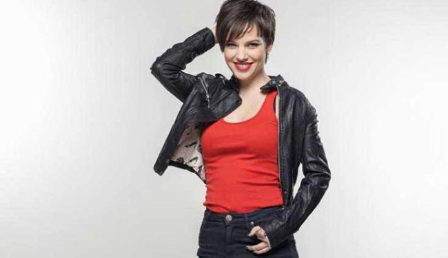 A protagonista da telenovela chilena Corazón Rebelde foi abordada por três homens - Foto: Reprodução | Facebook