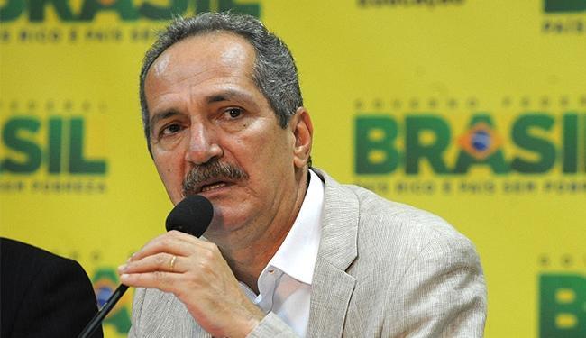 Aldo Rebelo diz que País está pronto para Conta das Confederações - Foto: José Cruz l Agência Brasil