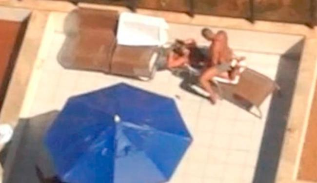 Furacão da CPI foi filmada em hotel em Brasília - Foto: Reprodução