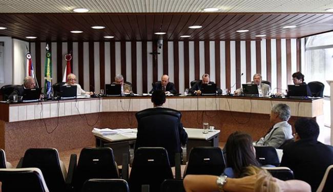 TCM vê irregularidades praticadas por ex-prefeitos com a utilização de verba pública - Foto: Lúcio Távora | Ag. A TARDE