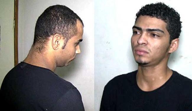 Felipe e Aelson foram presos e estão à disposição da Justiça - Foto: Site Teixeira News