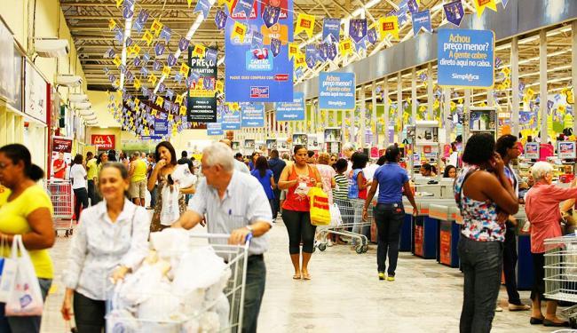 Estabelecimentos comerciais terão horários modificados - Foto: Adilton Venegeroles / Ag. A TARDE