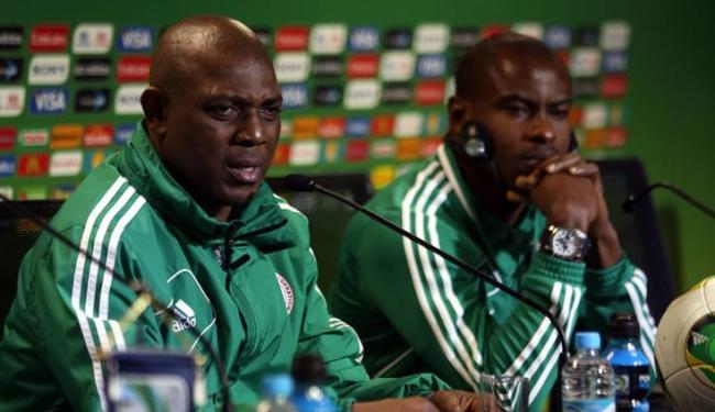 Keshi está mais preocupado com a concentração do seu time que a formação do Uruguai - Foto: Iván Franco / Agência EFE