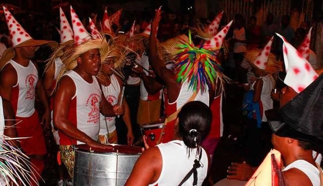 Festa mistura samba e traços culturais da celebração junina no Engenho Velho de Brotas - Foto: Divulgação | Fed. de Samba Duro Junino