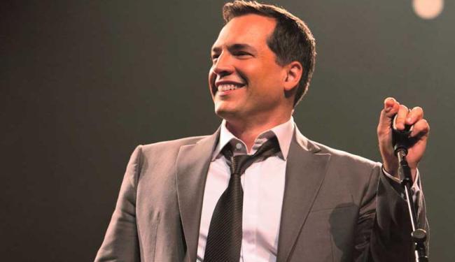 Daniel Boaventura também deve cantar clássicos italianos em show - Foto: Marcos Hermes   Divulgação