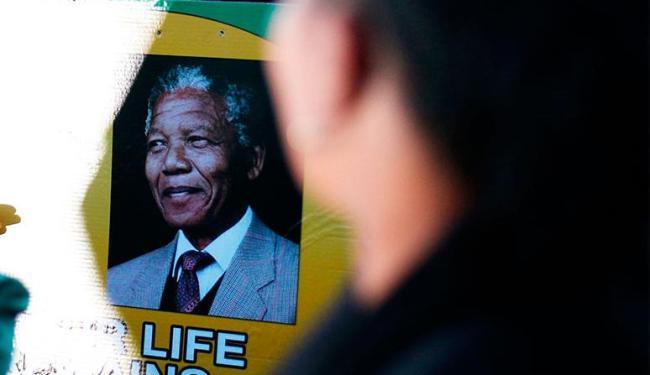 Minoria teme que espírito de reconciliação possa desaparecer após morte de Mandela - Foto: Agência Reuters