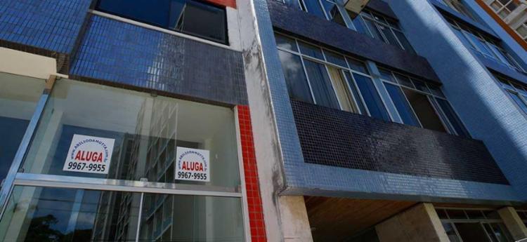Aluguel deve ser pago por quem continua no imóvel do casal - Foto: Fernando Vivas | Ag. A TARDE