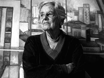 Alice Brill fez um registro importante sobre a São Paulo dos anos 1940, 1950 e 1960 - Foto: Reprodução | Internet