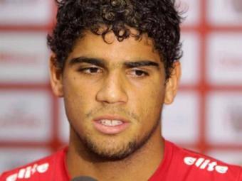 Destaque do Botafogo no Campeonato Paulista, Daniel Borges é um dos novos laterais do Vitória - Foto: Botafogo-SP   Divulgação