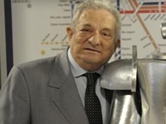 Nascido em Paris, Wagner ele estreou na Globo em 1970 - Foto: Divulgação
