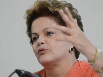 Presidente destacou no ofício os cinco pontos que considera fundamentais para a reforma política - Foto: Agência Brasil