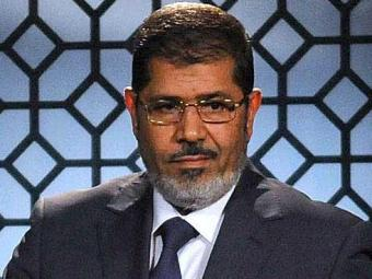 Presidente deposto Mohammed Morsi foi acusado de ter insultado o Poder Judiciário - Foto: Agência Reuters