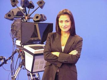 Apresentadora foi demitida depois de 10 anos na RedeTV! - Foto: Divulgação