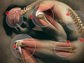 Exagerar nos treinos pode diminuir imunidade e favorecer inflamações - Foto: Divulgação