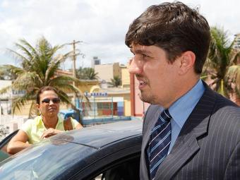 Carlos Rátis foi confirmado como administrador do Bahia - Foto: Marco Aurélio Martins | Ag. A TARDE