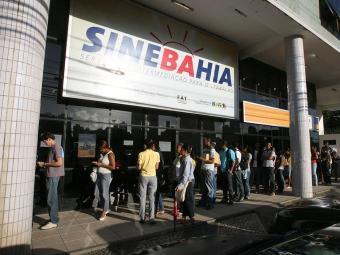 Unidade do Sinebahia na Avenida ACM - Foto: Arestides Baptista | Ag. A TARDE