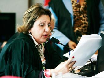 Desembargadora julgou como improcedente medida cautelar impetrada pelos advogados de MGF - Foto: Raul Spinassé / Ag. A TARDE