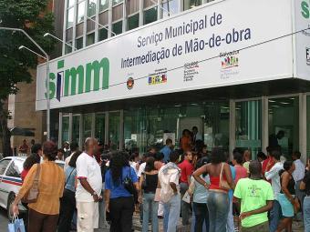 Unidade do Simm no bairro do Comércio - Foto: Eduardo Martins | Ag. A TARDE