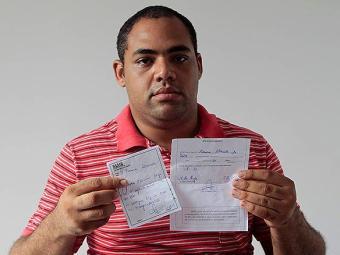 Audo Almeida acusa médico de erro na morte da irmã - Foto: Eduardo Martins | Ag. A TARDE