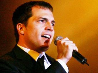 Daniel Boaventura se apresenta no TCA, dia 14, a partir das 20 horas - Foto: Thiago Teixeira | Ag. A TARDE