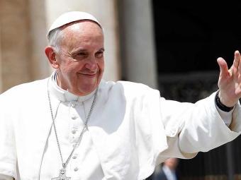 A jornada, nos dias 23 e 28 de julho, contará com a presença do papa Francisco - Foto: Agência Reuters