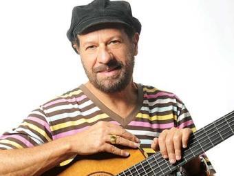Músico é atração deste domingo na 103,9 - Foto: Divulgação