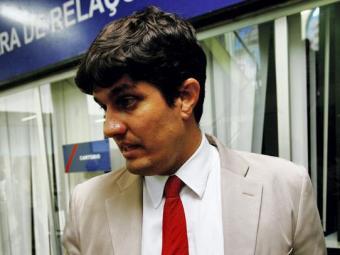 Segundo Carlos Rátis, recadastramento de sócios será feito a partir da segunda-feira, 15 - Foto: Marco Aurélio Martins | Ag. A Tarde