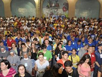 Peregrinos fazem reuniões preparatórias da Jornada - Foto: Divulgação | JMJ