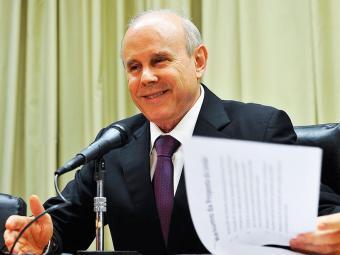 Ministro da Fazenda disse que não há espaço novo corte de impostos - Foto: Valter Campanato   ABr