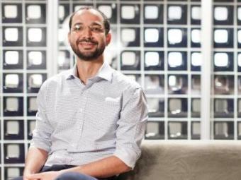 Luciano Santos, gerente Google Brasil - Foto: Reprodução   Linkedin