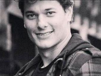 Leonardo Moraes morreu na terça-feira, 16, depois de ser baleado no último final de semana no Imbuí - Foto: Reprodução | Instagram