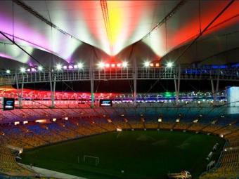 Estádio abre outra vez para os clubes cariocas - Foto: Érica Ramalho/Governo do Rio de Janeiro