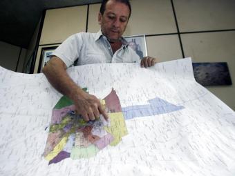 Secretario de Convênios e Gestão Municipal, Arcenio Oliveira - Foto: Luiz Tito | Ag. A TARDE