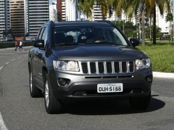 Modelo da Jeep estará à venda na Carmel - Foto: Joa Souza | Ag. A TARDE