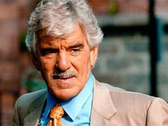 Farina ganhou fama ao interpretar o detetive Joe Fontana do seriado Law & Order - Foto: Reprodução