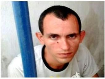 Helton foi indiciado por estupro de vulnerável - Foto: Divulgação | Polícia Civil